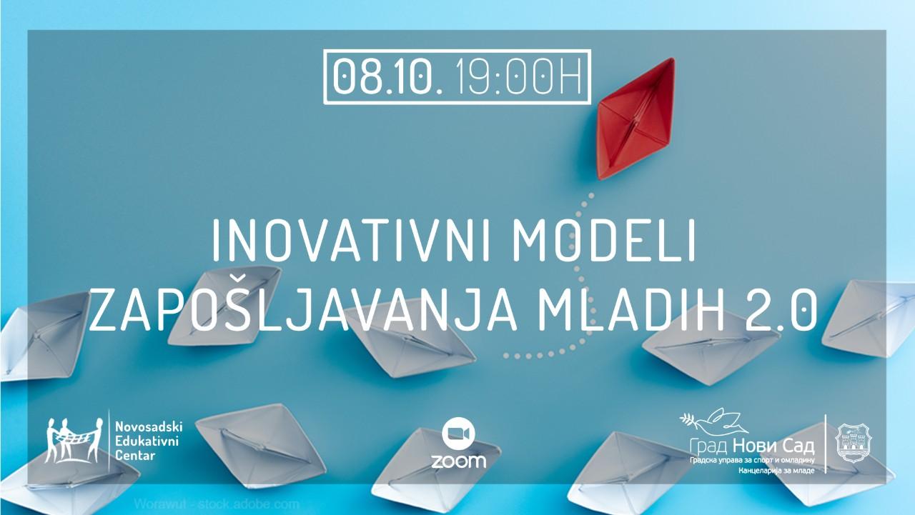 Inovativni modeli zap mladih ONL FB