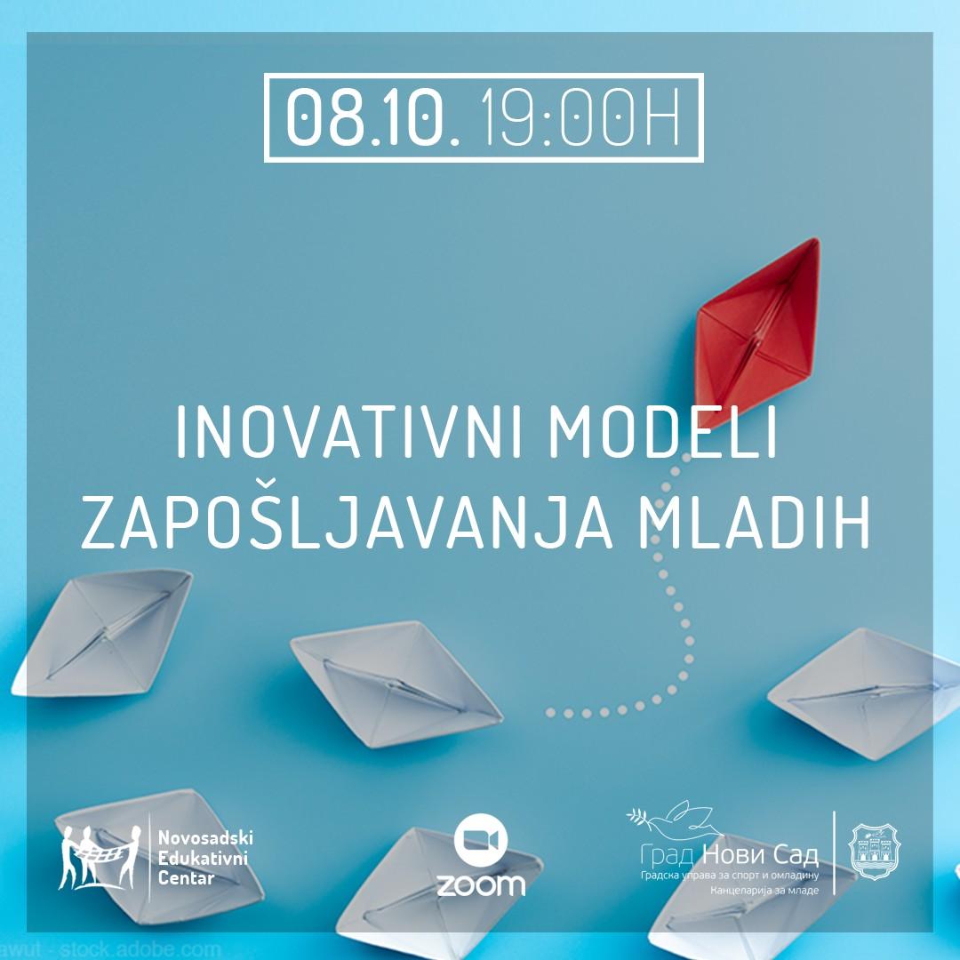 Inovativni modeli zap mladih ONL INSTA